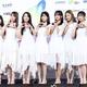 【PHOTO】SNH48「2019 SOBA」2日目のブルーカーペットに登場