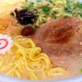 「山頭火」のカップ麺