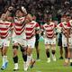 南アフリカは日本のスピード感に溢れたラグビーを警戒している【写真:荒川祐史】