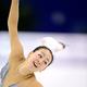 フィギュアスケートのグランプリシリーズ第3戦「中国杯」。女子シングルのフリースケーティング(FS)から。  写真は、前日ショートプログラム2位から逆転優勝を飾った、浅田真央(22歳)。  シリーズ戦の優勝は、昨年11月のロシア杯以来で1年ぶり。演技終了後のインタビューで「今日の演技は、優勝するような出来ではなかった。反省点がイッパイあります」と笑顔を見せず、コメント。そして、次戦に向けて「ライバルで出てきた。更なるレベルアップ、難しいエレメンツを取り入れていきたい 」と前を向いていた。 (撮影:フォートキシモト)  [2012年11月3日、中国・上海]  <strong>上位選手の得点は、以下のとおり。</strong>  1位:浅田真央(日本) 181.76点 2位:ユリア・リプニツカヤ(ロシア) 177.92点 3位:キーラ・コルピ(フィンランド) 169.86点 4位:長洲未来(米国)163.46点 5位:李子君(中国) 160.06点