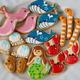 人魚姫のクッキー缶♡