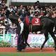 重賞馬の兄を持つレッドラルジュ。北村宏司騎手も「なかなかいい」