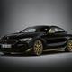 BMW、8シリーズの限定車「M850i xDrive Edition Golden Thunder」受注開始