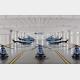 蘇州高新区に省内初の「ヘリ5S店」を開設 江蘇省蘇州市
