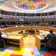 EU首脳会議がイギリスとのEU離脱協定案を承認