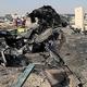イラン、ウクライナ機墜落について「誤って撃墜」認める声明