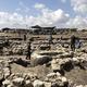 イスラエルで5000年前の古代都市が発見される 地下施設も