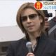 「XJAPAN」YOSHIKIさん 台風被災者へ1000万円寄付
