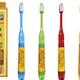 レトロパッケージもそのまんま「サクラクレパス」みたいな歯ブラシが可愛いよーーっ!