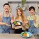 ノルウェーサーモンで「食卓が多彩」に 簡単&時短!だけど絶品レシピを「ぐっち夫婦」がご紹介♪