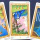 【蟹座】週間タロット占い《来週:2019年6月24日〜6月30日》の総合運&恋愛運