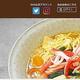 インスタント麺を児童クラブ・医療機関などへ/即席食品工業会(画像は公式サイトトップ)