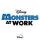 「モンスター・アット・ワーク(原題)」は7月配信!  - (c) 2021 Disney/Pixar