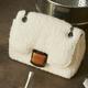 ロンシャン21年秋冬新作バッグ、ふわふわシアリングの「ブリオッシュ」や異素材ミックス「ロゾ」