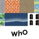 壁紙「WhO」 第6弾となる新柄・新色 発表