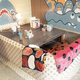 浴槽が客席に…大正時代からあった銭湯を喫茶店にリノベーション
