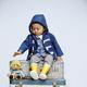 babyGap×パディントン ベア、限定コレクション2月発売