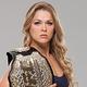 UFC女子バンタム級王者のロンダ・ラウジー。ハリウッド映画進出などジャンルを超えたスーパーウーマンに!(c)Zuffa,LLC