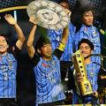 今季のリーグ戦で優勝し、4年連続でタイトルを獲得している川崎