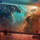 日本公開は5月14日! - 映画『ゴジラvsコング』より  - (c) 2021WARNER BROS. ENTERTAINMENT INC. & LEGENDARY PICTURES PRODUCTIONS LLC.