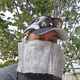 林家たい平、ランナー用のマスクを作成「さすが」「素晴らしい発想」の声