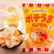 SNSで話題! 「お米×ポテト」に「えび」を加えたザクッと新食感のお菓子『 ポテうまえびせん』が新登場!
