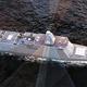 1隻当たり1.3兆ウォン、韓国海軍初のステルス駆逐艦6隻を建造へ