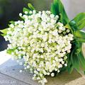 幸せの花言葉を持つ春の花