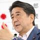 安倍首相(写真)は参院選を経て、文大統領率いる韓国と対峙する