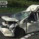 静岡県の新東名高速道路で車4台の玉突き事故 1人死亡、6人重軽傷