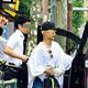 塚田は運動神経抜群で、'15年にジャニーズで初めて『SASUKE』(TBS系)に出演したことでも有名
