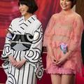 セクシードレスで登壇した長澤まさみと『モテキ』で共演した麻