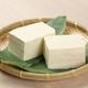 知っておきたい絹と木綿、おぼろ豆腐の栄養価の違い