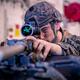 アメリカ海兵隊の新スナイパーライフルMk13Mod7が完全作戦能力獲得
