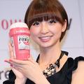 「rexy(レクシィ)」CM発表会 AKB48 篠田麻里子撮影:石津(@is