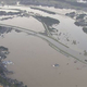 住民の要望かなわず… 那珂川 無堤防区間から氾濫