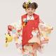 ピカチュウ(3歳女児100cm被布)の着物