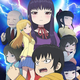 10月4日(金)25:05より、TOKYO MXほかにてアニメ『ハイスコアガール』ROUND 13〜15 TV初放送 10月25日(金)25:05より毎週金曜、TOKYO MXほかにてROUND16〜放送