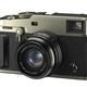 富士フイルム、軽量・高強度なチタンを採用したミラーレスデジタルカメラ「FUJIFILM X-Pro3」を発売