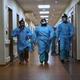 1日の新規感染者4万人超 アメリカで感染再拡大