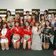 サンケイスポーツ・レースクイーンAWARD2019 候補者