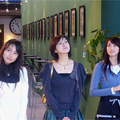 左より、戸田恵梨香、広末涼子、有村実樹
