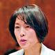 (写真)質問する田村智子副委員長=27日、参院予算委