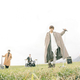 "SPYAIR、New EP「轍〜Wadachi〜」を携え、生配信ライブ""SPYAIR digital LIVE RE:10th Anniversary〜KICK OFF〜""1月31日開催決定!"