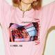 ジュエティ『ヱヴァンゲリヲン新劇場版』コラボTシャツ、劇中シーン&セリフ刺繍を配して