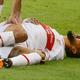 膝負傷のニコラス・ゴンザレス「2〜3週間の離脱」