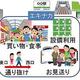 「Suica」などの交通系ICカードを駅の入場券として使えるJR東日本のサービス「タッチでエキナカ」の利用イメージ。プレスリリースから
