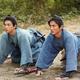 『青天を衝け』高良健吾、吉沢亮に心強さ「栄一として迷わずそこにいる」