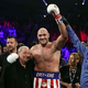 2回TKO勝利を収めたタイソン・フューリー【写真:Getty Images】