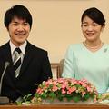 眞子さまと小室圭さんの結婚に進展か?